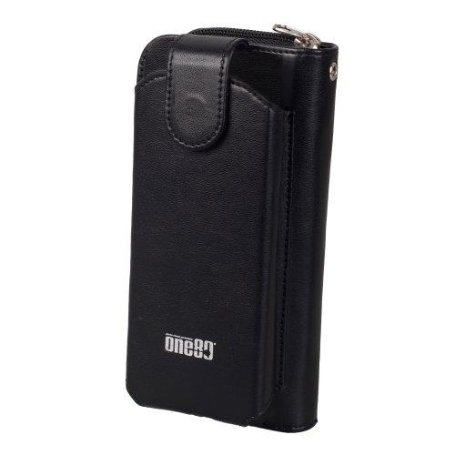 ONE80 2505 Koffer, Beutel & Kleintaschen, schwarz,