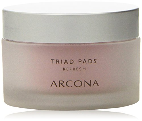 Arcona Triad Pads Refresh