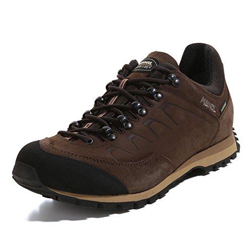 Meindl Chaussures de Crib Unisexes. - Marron - Marron foncé, 45 EU