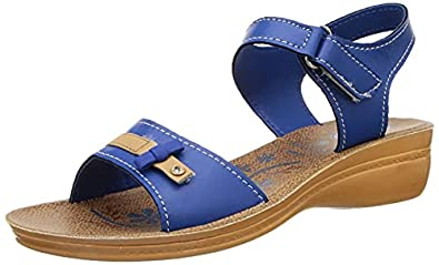 Aqualite womens Ppl00464l Sandal