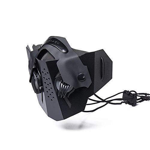 Trainingsmaske 2.0 Fitnessmaske   Trainingsmaske   Max. Atemwiderstand - Fitnessmaske   Training in Höhensimulation - Erhöhen Sie die Cardio-Ausdauer