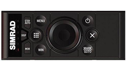 Simrad Op50 Remote Control Portait Mount - 000-12364-001