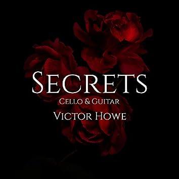 Secrets (Cello & Guitar)