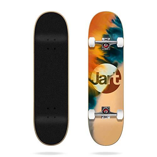 Jart Skateboard Komplettboard Collective 8.0