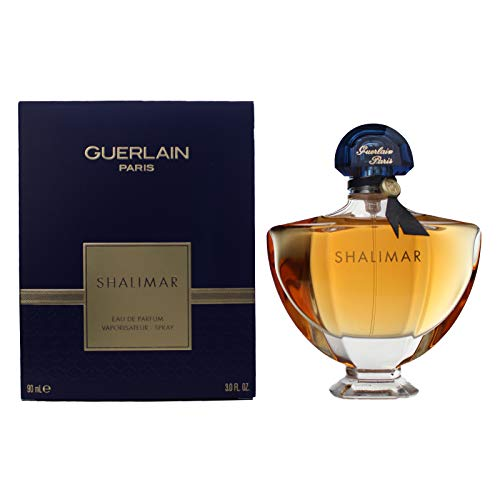 Guerlain Shalimar Spray for Women, 3 Ounce