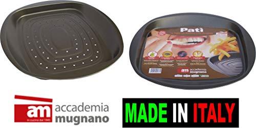 Accademia Mugnano - Dolci Sorrisi Teglia PATI' cm.40 * 38 -