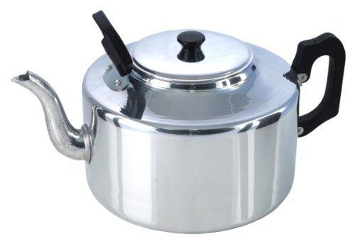 Pendeford Catering - Teiera in alluminio, 4,5 litri
