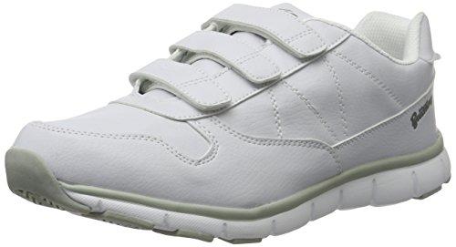 Brütting Classic Sport V Unisex Erwachsene Sneaker, Weiß, 40 EU