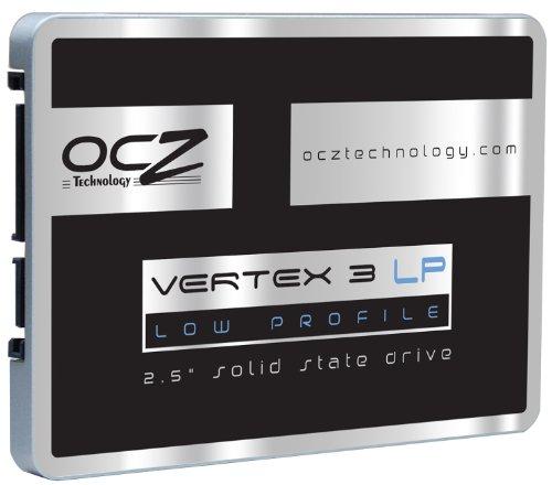 OCZ Vertex 3 Low Profile - Disco duro sólido interno de 120 GB (2 ...