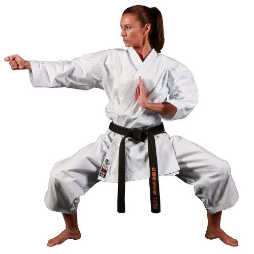 Shureido Karategi New Wave-3,WKF für Kata Größe 5/180
