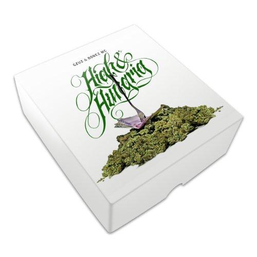 High & Hungrig (Boxset Inkl. 2cd, Papers, Geldklammer, Fotoheftchen, 2 Autogrammkarten)