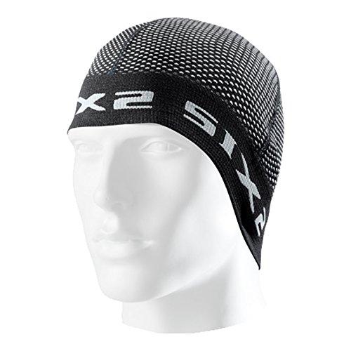 Sixs - Sc2 - Bonnet - Couleur : Noir - Taille : Unique