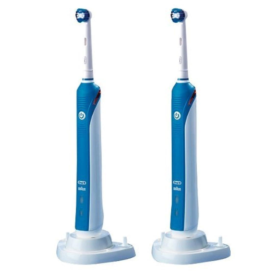 近似反毒かろうじてブラウン 電動歯ブラシ D205142NH