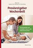 Praxisratgeber Wochenbett: Homöopathie und Schüßler-Salze in der Hebammenarbeit