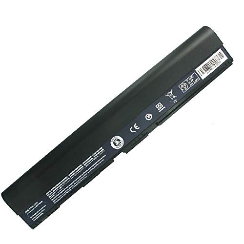Uniamy Laptop Replacement Battery For Acer C7 C710 Chromebook, Acer Aspire One 725 756 V5-171, Acer TravelMate B113 B113M B113-M, AL12X32 AL12A31 AL12B31 AL12B32 AK.004BT.098