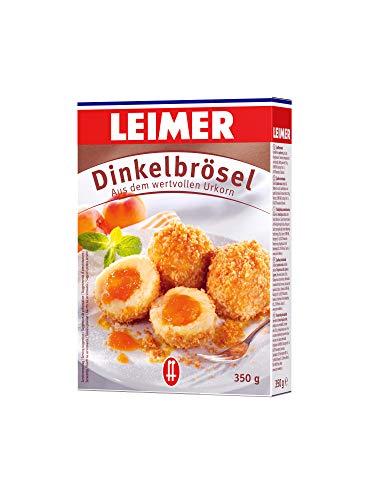 Leimer Dinkelbrösel, 350 g
