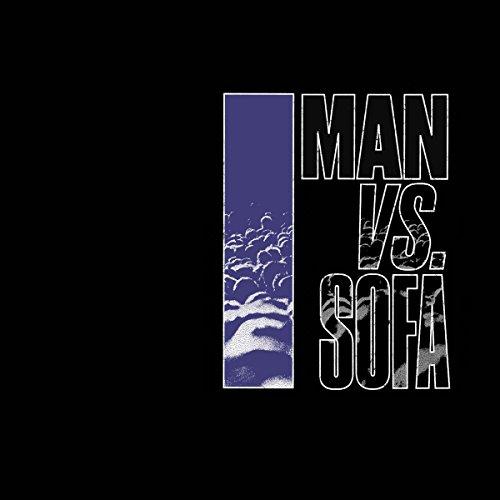 Man Vs. Sofa (2LP+MP3/Gatefold) [Vinilo]