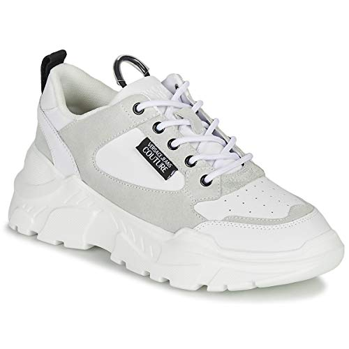 VERSACE JEANS COUTURE EOVVBSC2 Sneakers dames Wit Lage sneakers