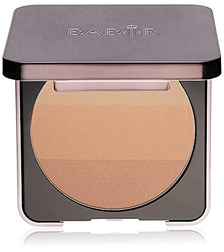 BABOR AGE ID Tri-Colour Blush, 01 bronze, 1er Pack (1 x 9 g)