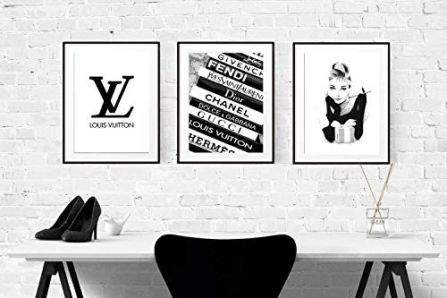 Bilder Set Wohnzimmer din a4-30x40 cm Poster set Wohnzimmer Poster City Retro Vintage ohne Bilderrahmen 4 Passende Bilder f/ür dein Wohnzimmer//Flur//Zuhause Berlin