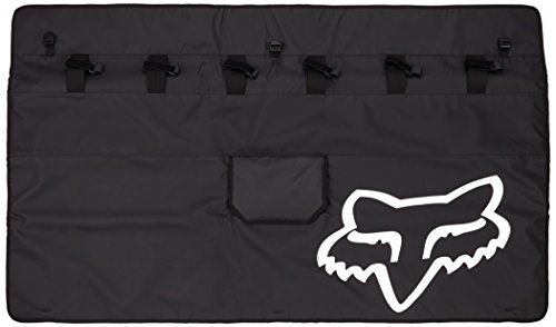 tailgate cover for bikes