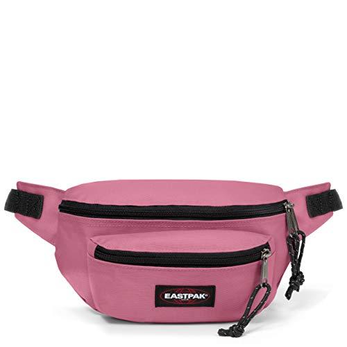 Eastpak Doggy Bag Riñonera, 27 cm, 3 L, Rosa (Salty Pink)