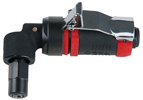 KS Tools SlimPower 515.5035 Mini-perslucht-haakse slijper, 19.000 tpm