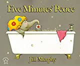 Five Minutes' Peace (Picture Books)