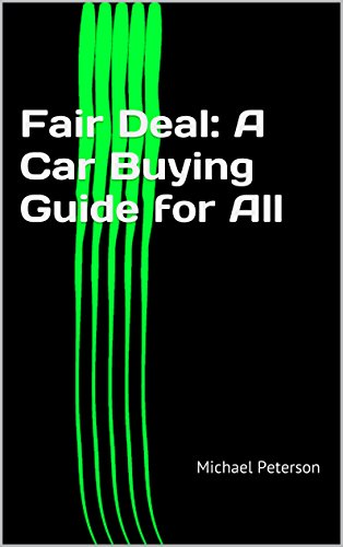 Fair Deal: A Car Buying Guide for All
