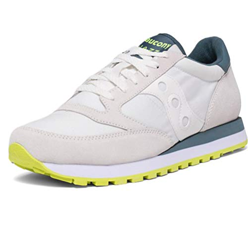 Saucony Sneakers Jazz Original in Camoscio 7,5