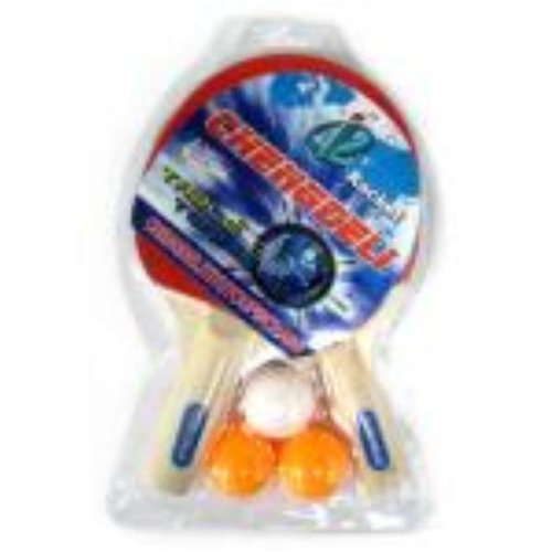 Best Price DDI Table Tennis Set - 5Pcs Case Pack 50