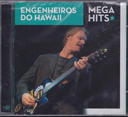 Engenheiros do Hawaii - Cd Mega Hits - Sucessos