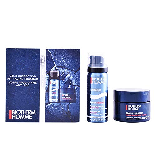Biotherm Homme Force Supreme Set 1