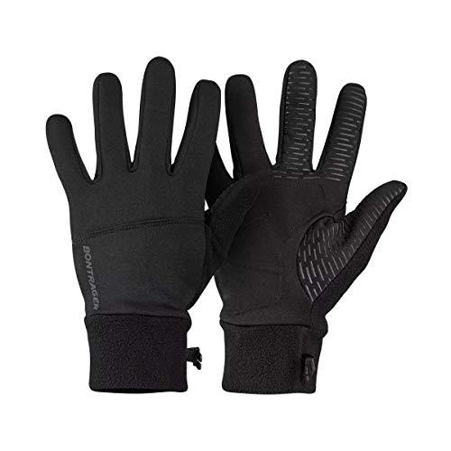 Bontrager Circuit Thermal Winter Fahrrad Handschuhe schwarz 2020: Größe: M (8)