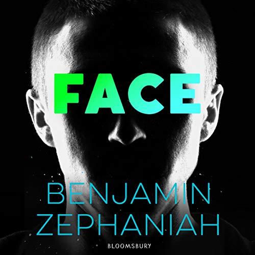 Face cover art