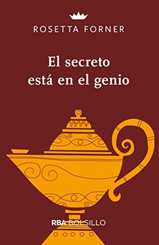 El secreto está en el genio (NO FICCIÓN)