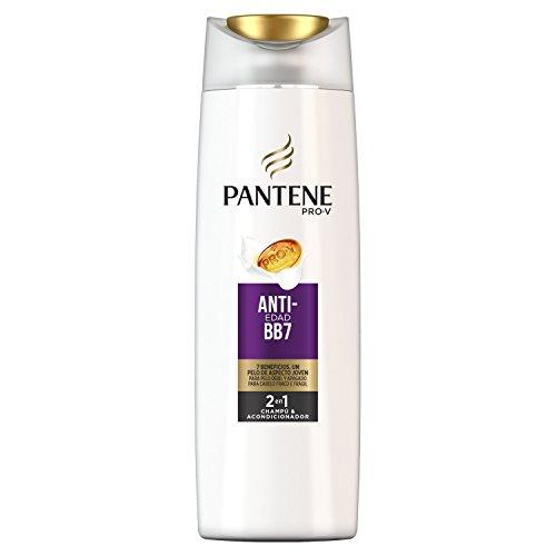 Pantene Pro-V Anti-Edad BB7 Champú Acondicionador