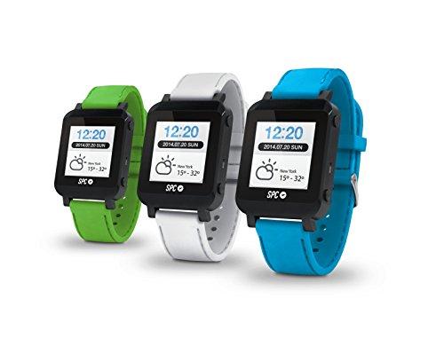 SPC Fit Pro - Smartwatch (Bluetooth, pantalla OLED)