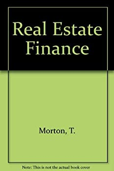 Hardcover Real Estate Finance: A Practical Approach Book