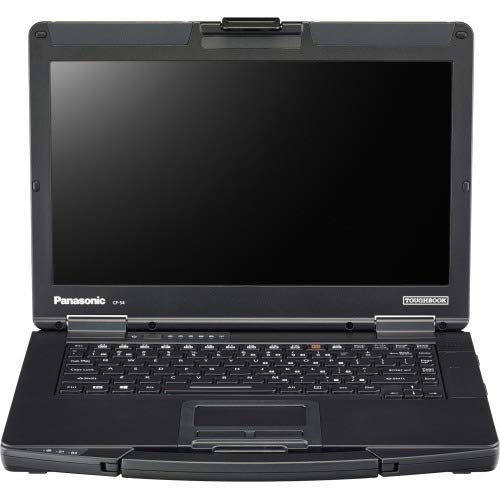 Compare Panasonic Toughbook (CF-54G2675VM) vs other laptops