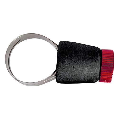 Tronixpro Sottobicchieri, 31 mm, Compact mulinello morsetto