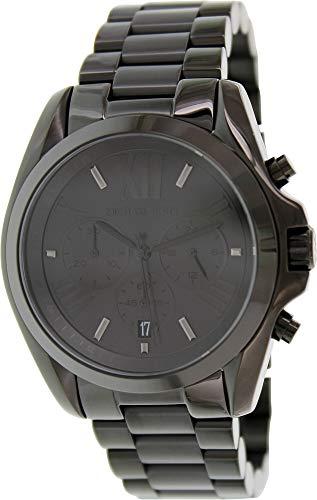 Michael Kors MK 5550 - Reloj cronógrafo con cronógrafo