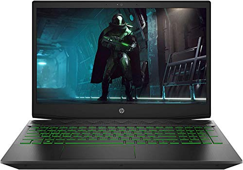HP Pavilion Gaming 15-cx0031nf PC Portable Gaming 15,6″ FHD IPS Noir (Intel Core i5, RAM 8 Go, 1 To + SSD 128 Go, NVIDIA GeForce GTX 1060, AZERTY, Windows 10)
