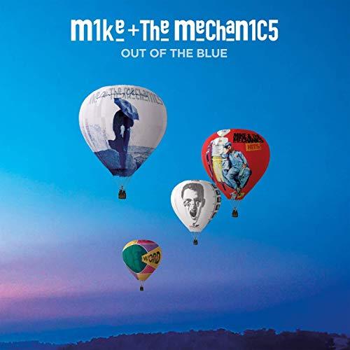 Out of the Blue [Vinyl LP]