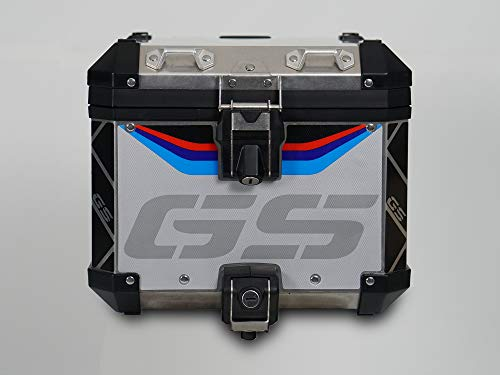 UNIRACING K48399 Scratch Saver GS para Top Case BMW Adventure 2004-2020