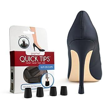 quick tips heel