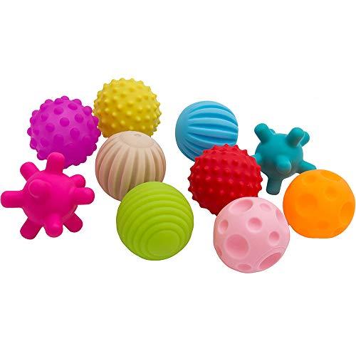 Wellbeingjp『ベビー用ボール』