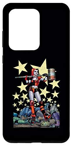 Galaxy S20 Ultra Harley Quinn Hammer Time Case