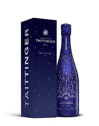 Taittinger Nocturne Sec (1 x 0.75 l)