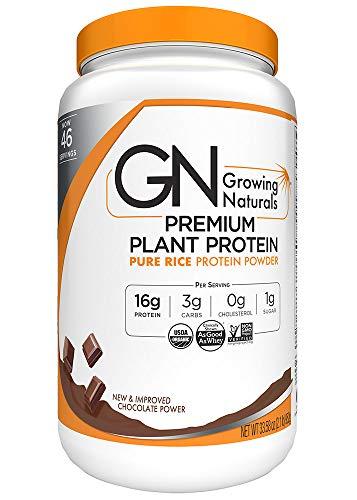 Growing Naturals 11352
